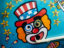 Clown, un poème d'Henri Michaux