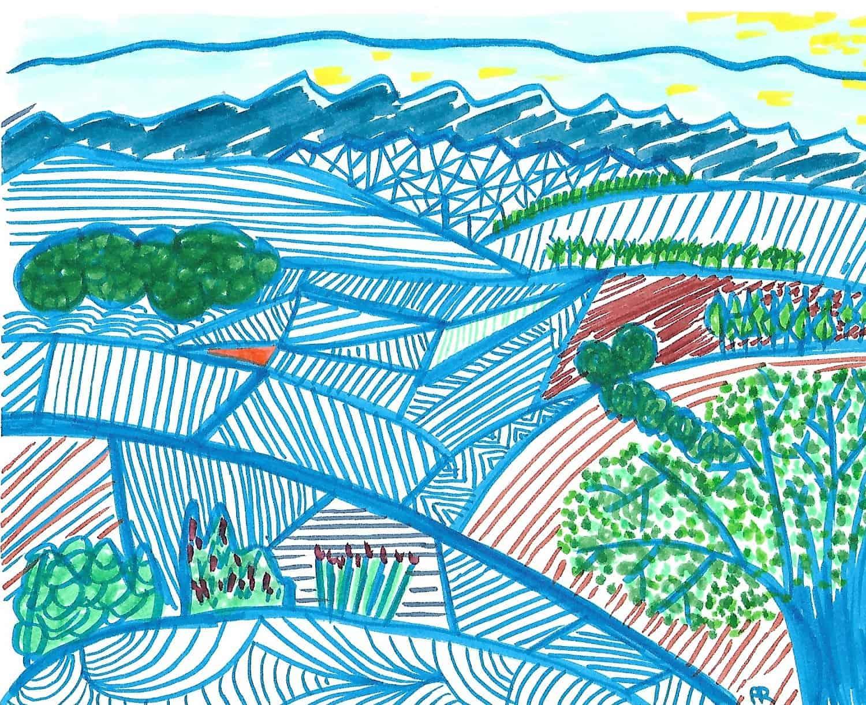 Sérénité-Puybegon dans le Tarn
