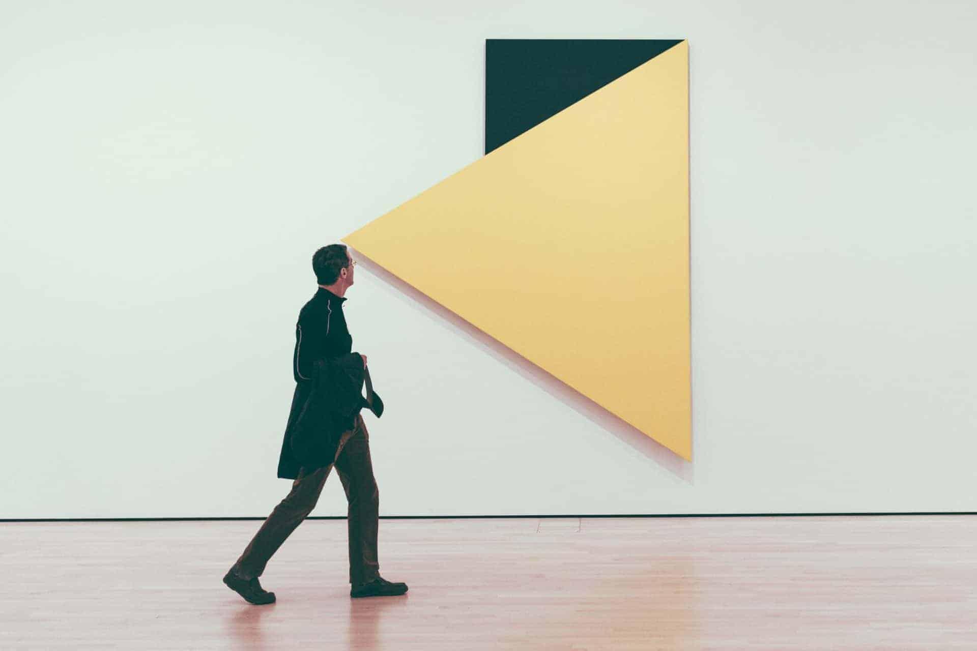 Les triangles et le développement personnel